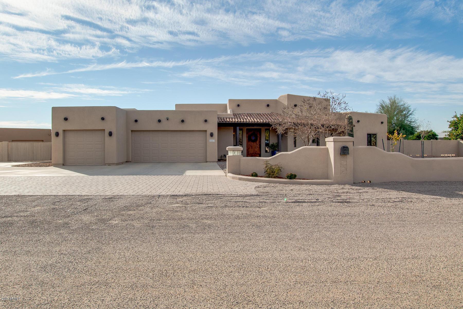 Photo of 8441 W MARIPOSA GRANDE --, Peoria, AZ 85383