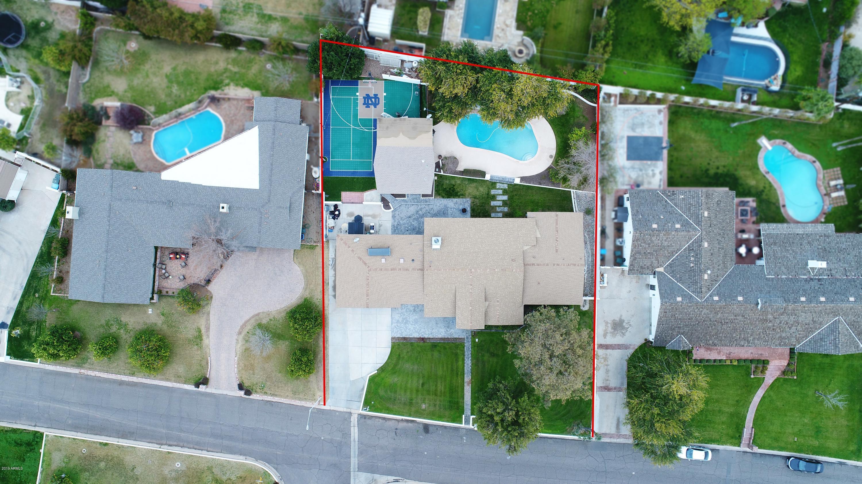4502 E CALLE DEL NORTE --, Phoenix AZ 85018