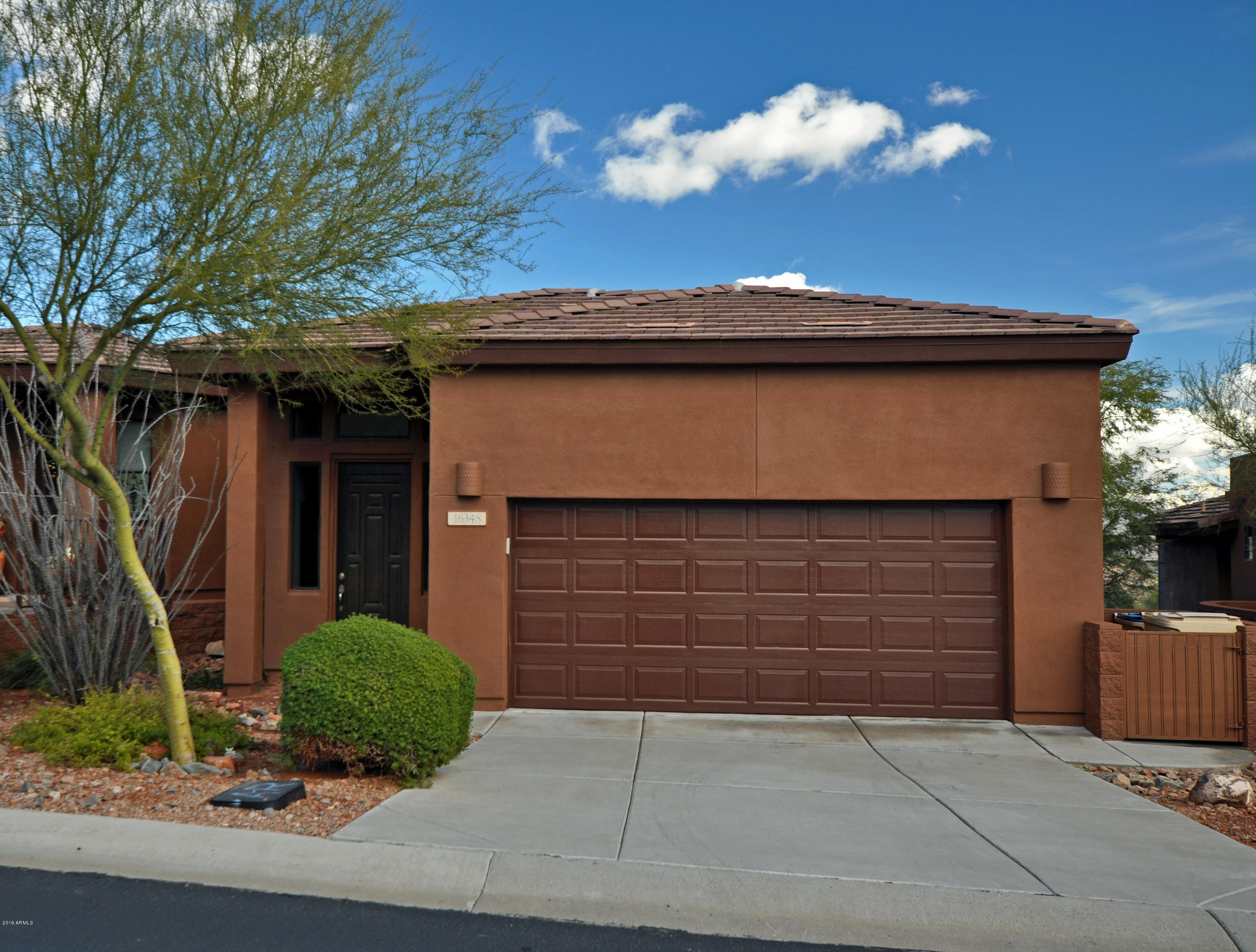 Photo of 16348 E RIDGELINE Drive, Fountain Hills, AZ 85268