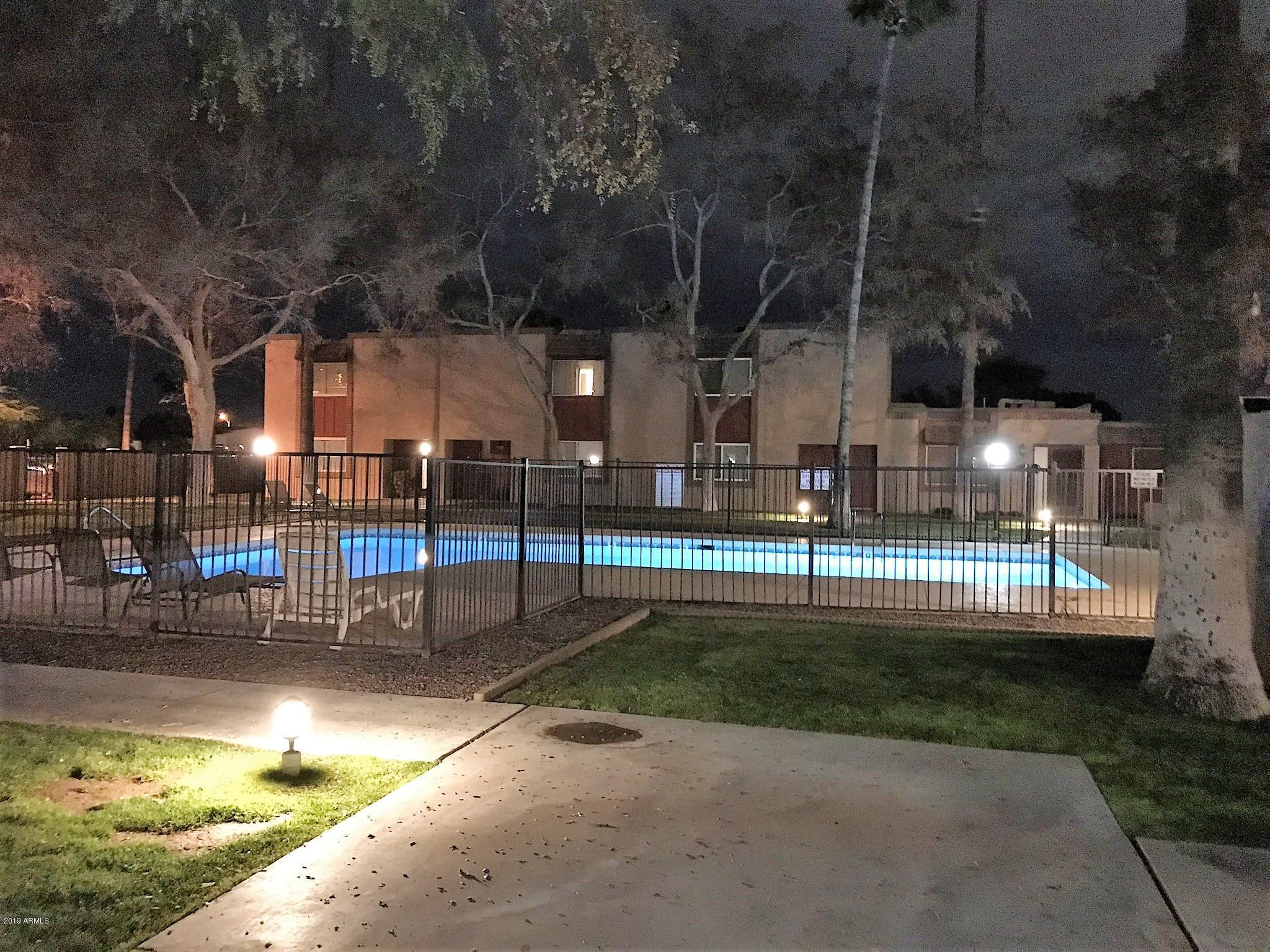 MLS 5869743 8307 E THOMAS Road, Scottsdale, AZ Scottsdale AZ Scenic
