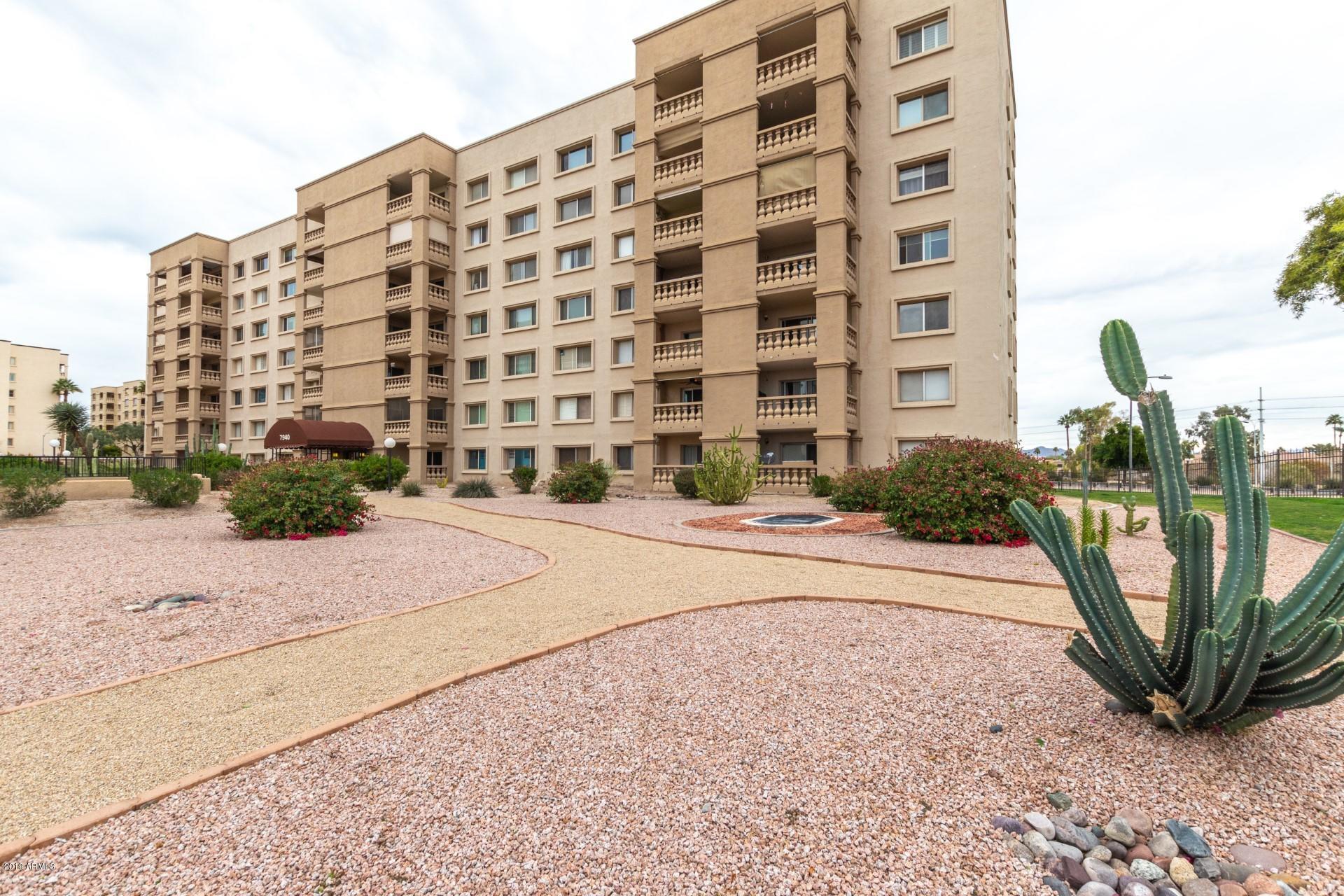 Photo of 7940 E CAMELBACK Road #307, Scottsdale, AZ 85251