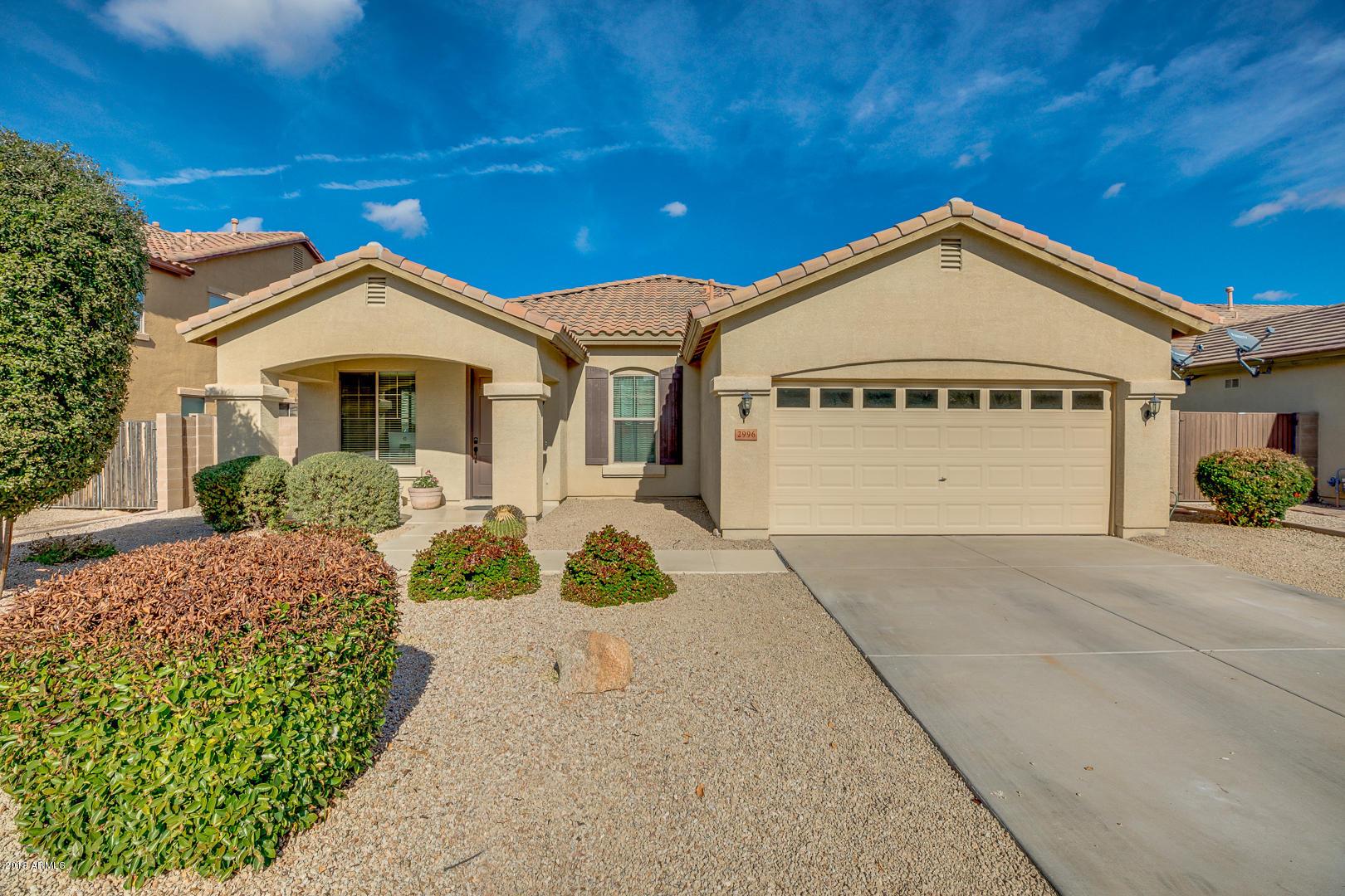Photo of 2996 E COUNTRY SHADOWS Street, Gilbert, AZ 85298