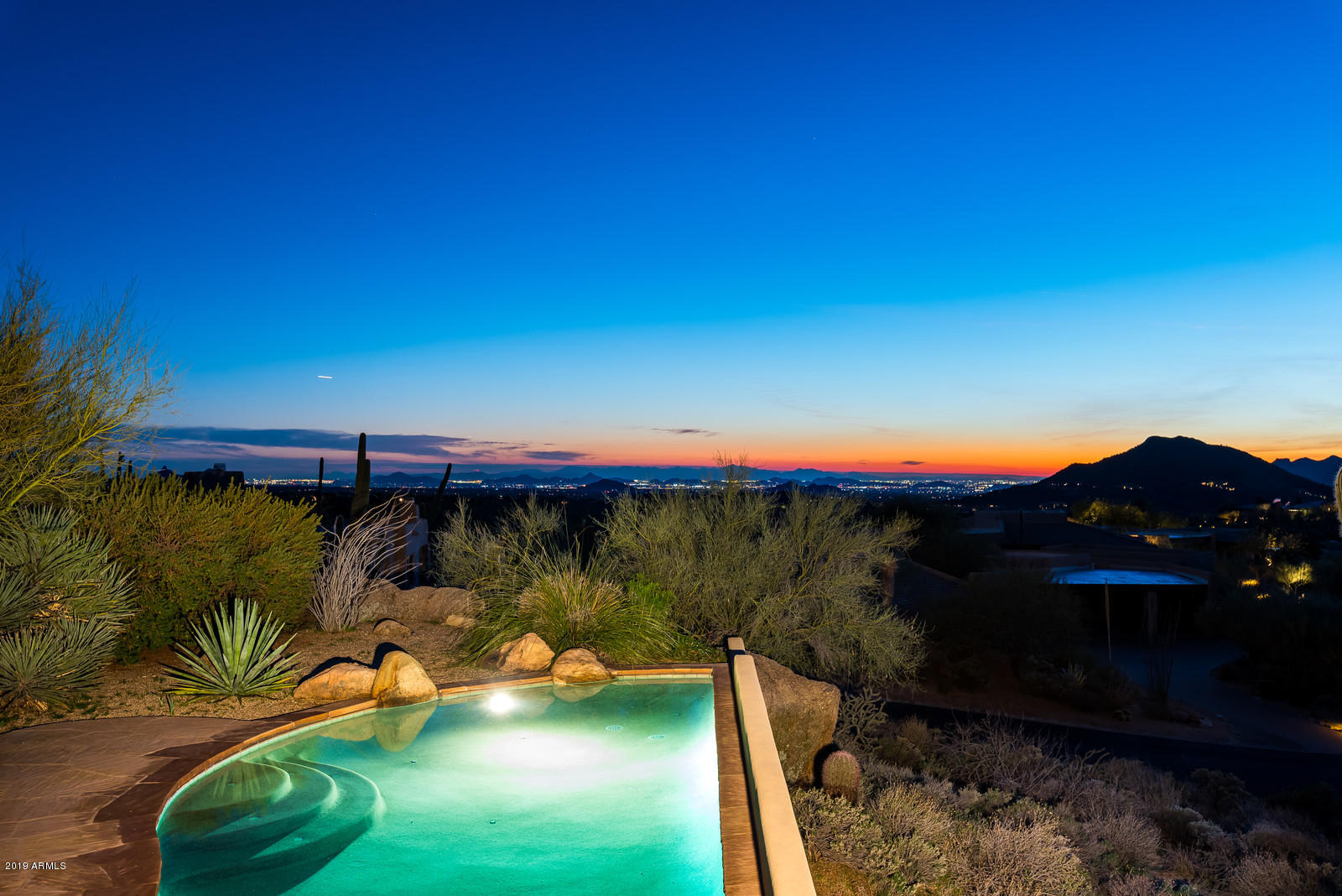 MLS 5870549 10574 E TAMARISK Way, Scottsdale, AZ 85262 Scottsdale AZ Private Pool