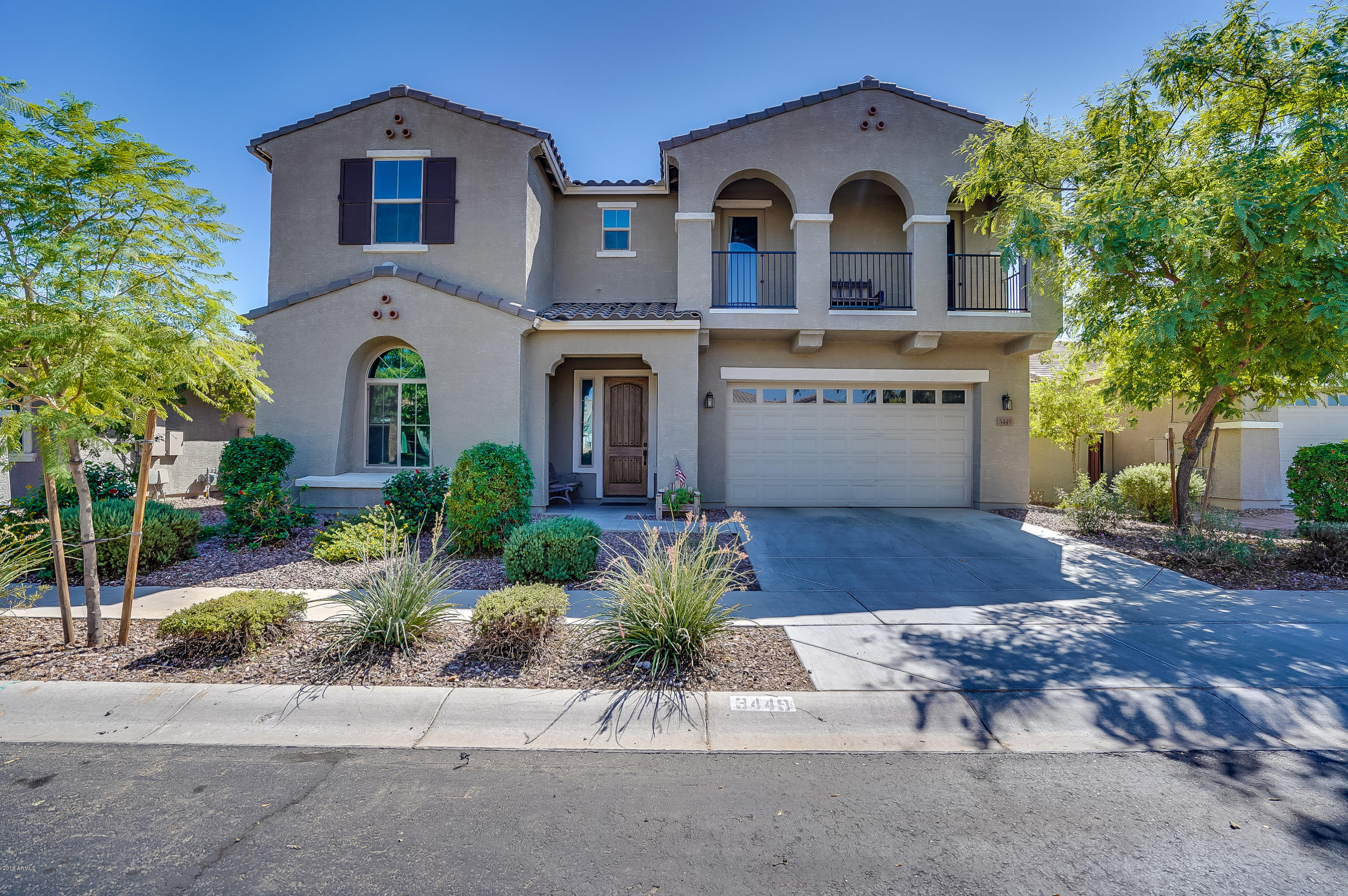 Photo of 3449 E HARRISON Street, Gilbert, AZ 85295