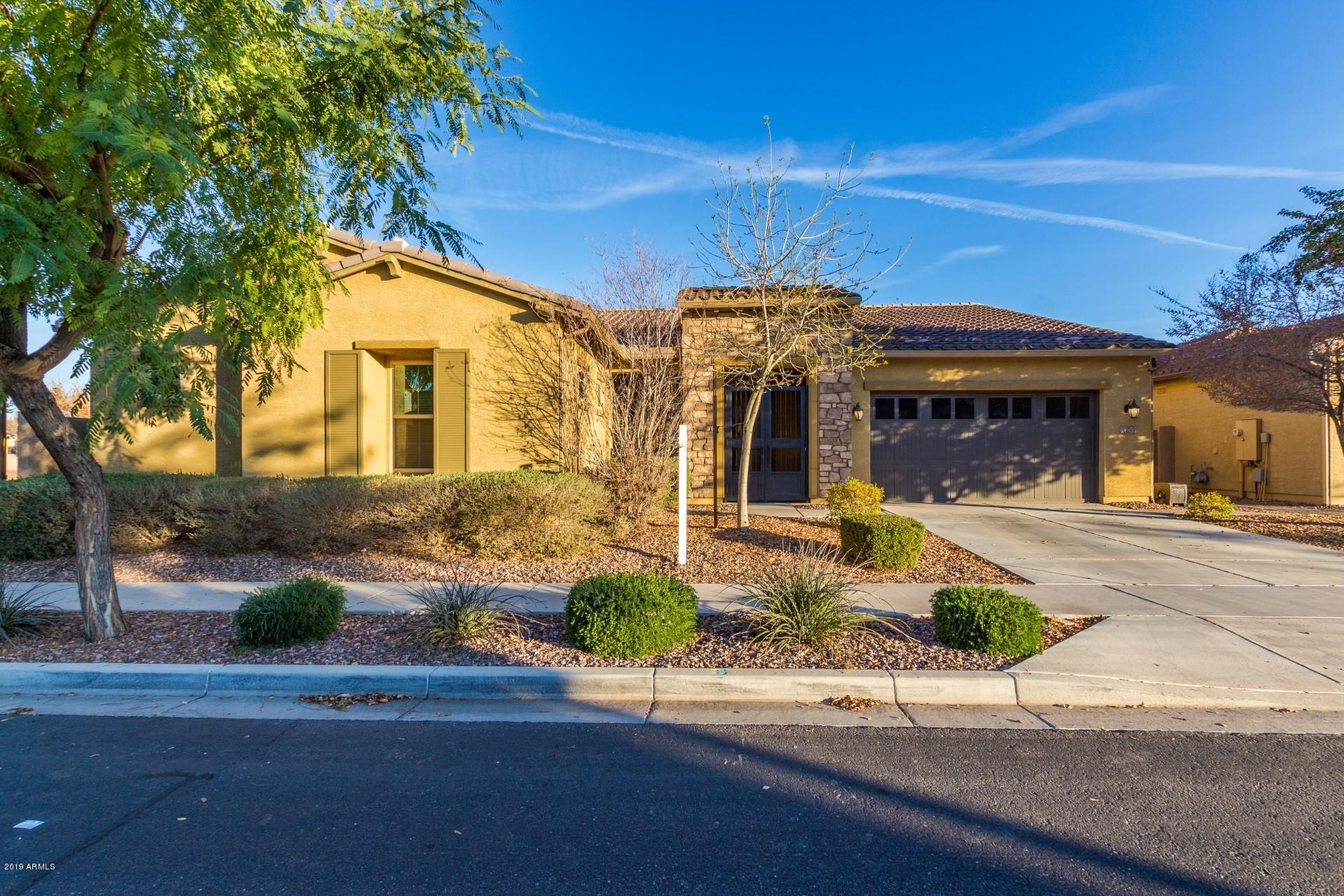 Photo of 3502 E HARRISON Street, Gilbert, AZ 85295