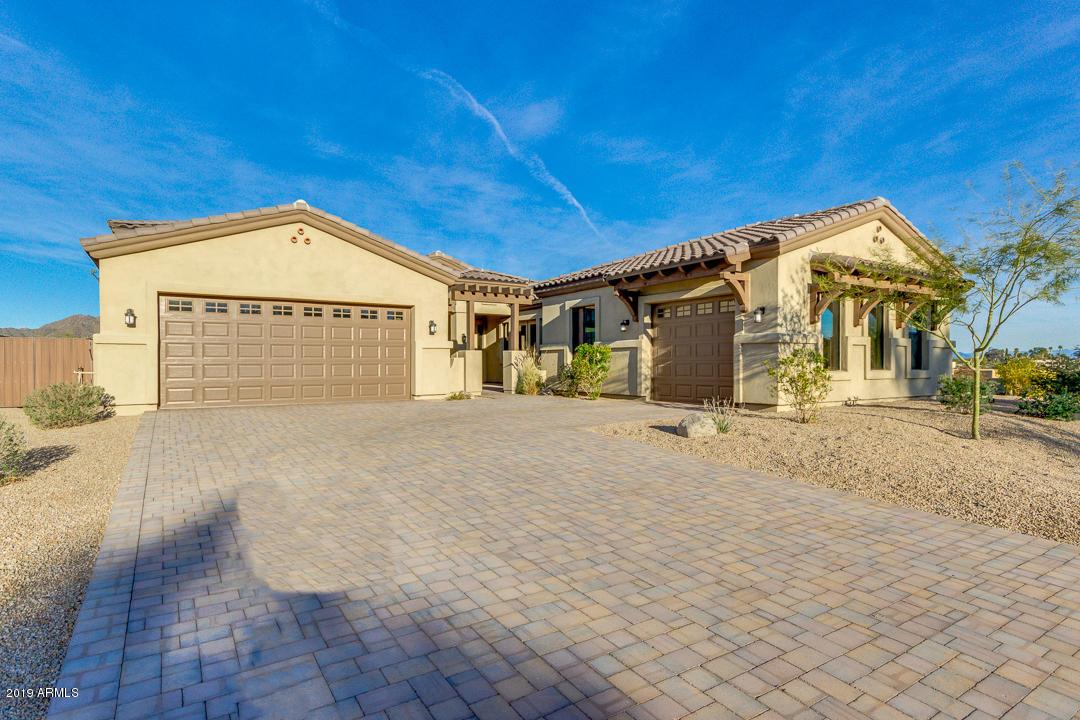 Photo of 11208 N INDIGO Drive, Fountain Hills, AZ 85268