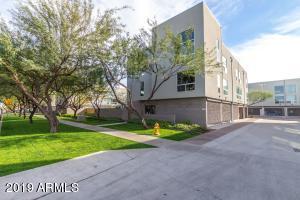 727 (Unit 12) E Portland Street Phoenix, AZ 85006
