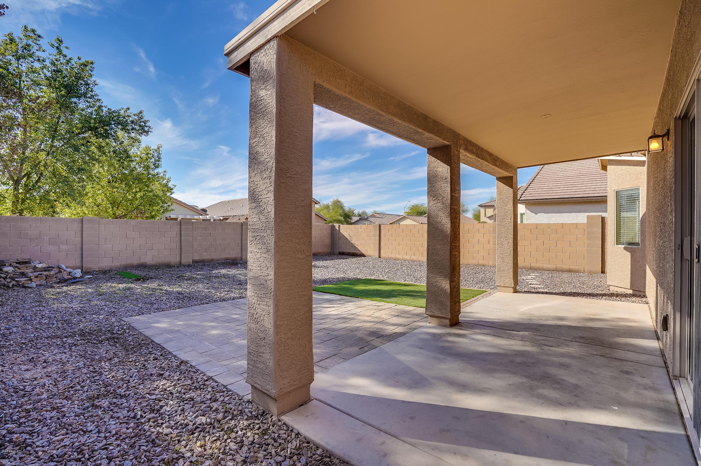 MLS 5869900 1275 W WILSON Avenue, Coolidge, AZ 85128 Coolidge AZ Carter Ranch