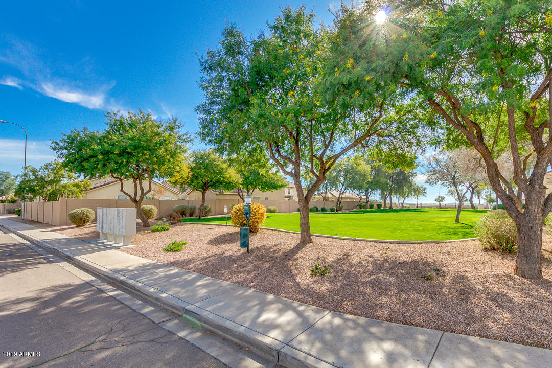 MLS 5869918 2401 E HAZELTINE Way, Chandler, AZ 85249 Chandler AZ Cooper Commons