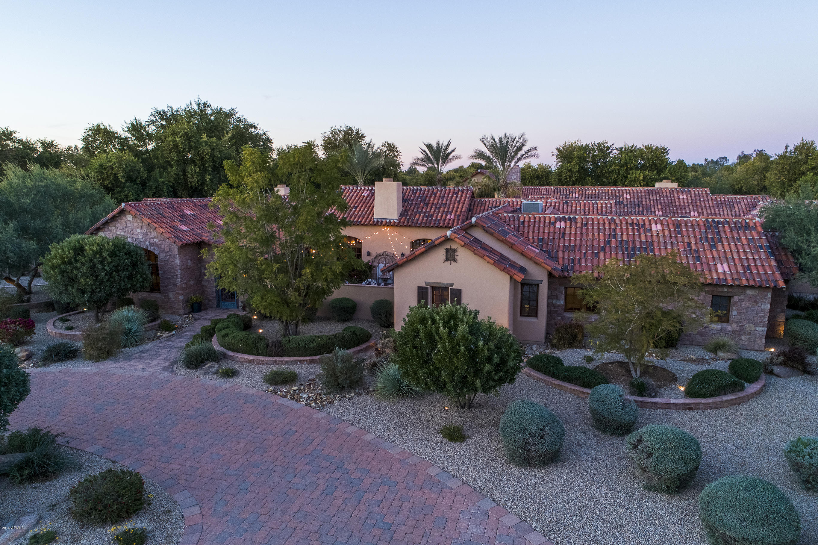 Photo of 12506 E SCORPIO Place, Chandler, AZ 85249