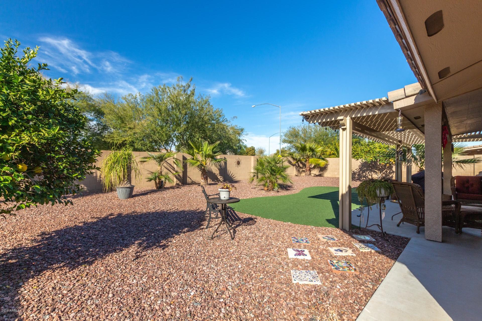MLS 5870255 2928 S OLIVEWOOD --, Mesa, AZ 85212 Mesa AZ Sunland Springs Village