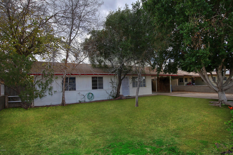 Photo of 2109 W CAMPBELL Avenue, Phoenix, AZ 85015
