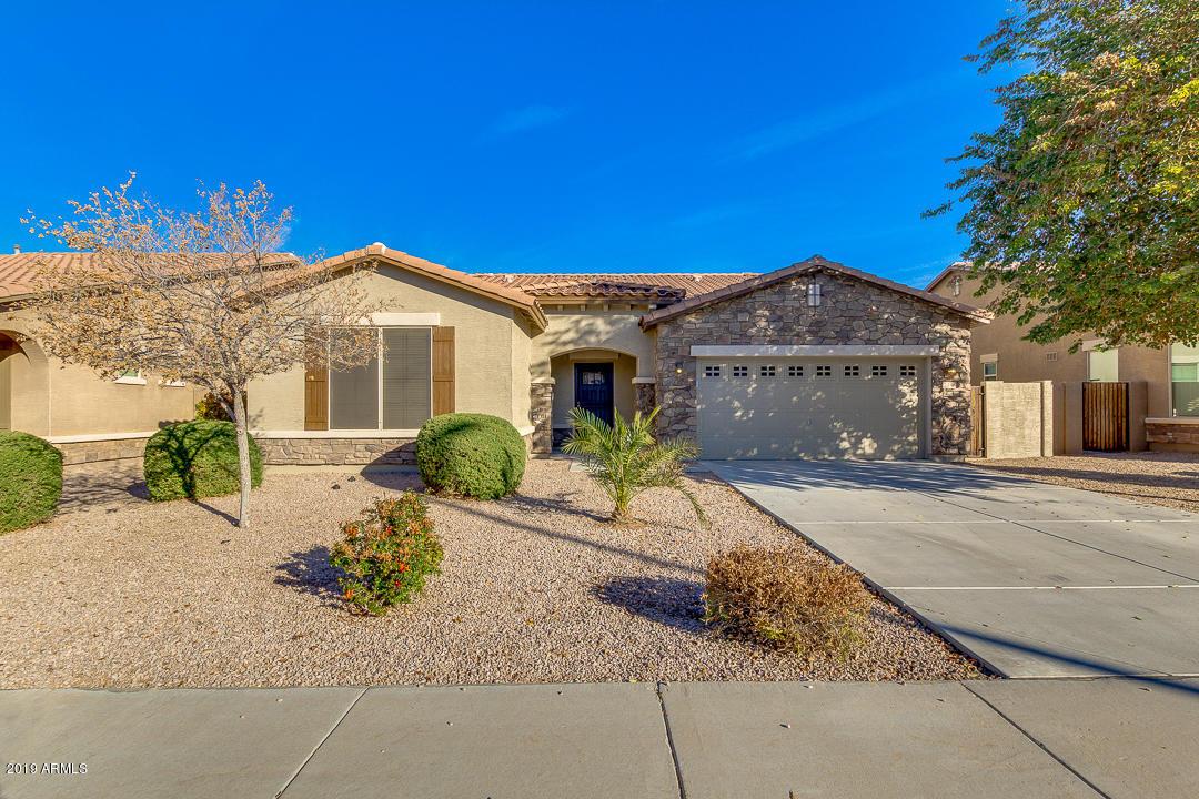 Photo of 2946 E ISAIAH Avenue, Gilbert, AZ 85298