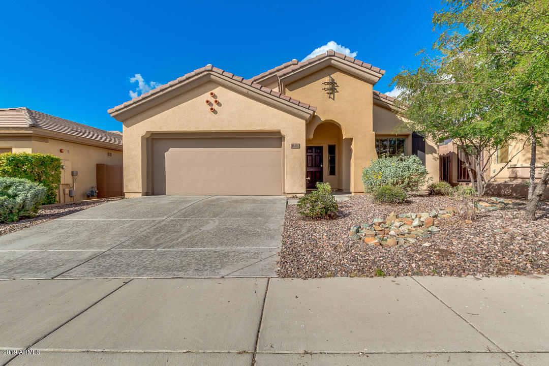 41432 N BENT CREEK Way, Anthem, Arizona