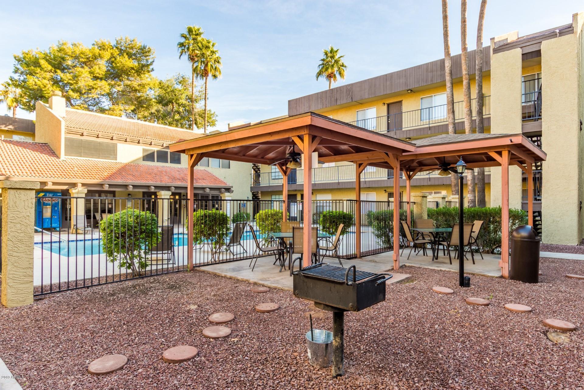 Photo of 461 W HOLMES Avenue #128, Mesa, AZ 85210