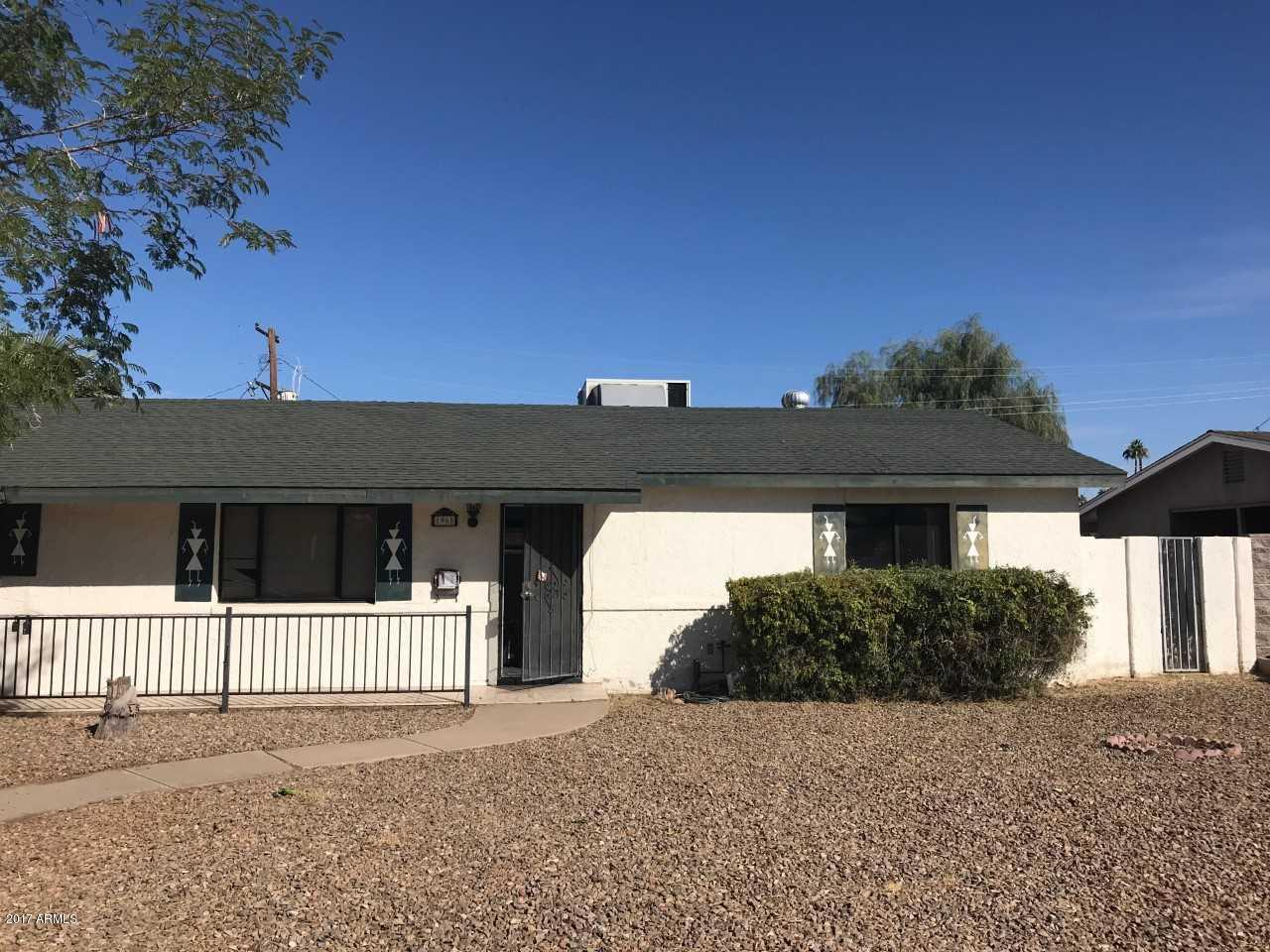 Photo of 1968 E PALMCROFT Drive, Tempe, AZ 85282
