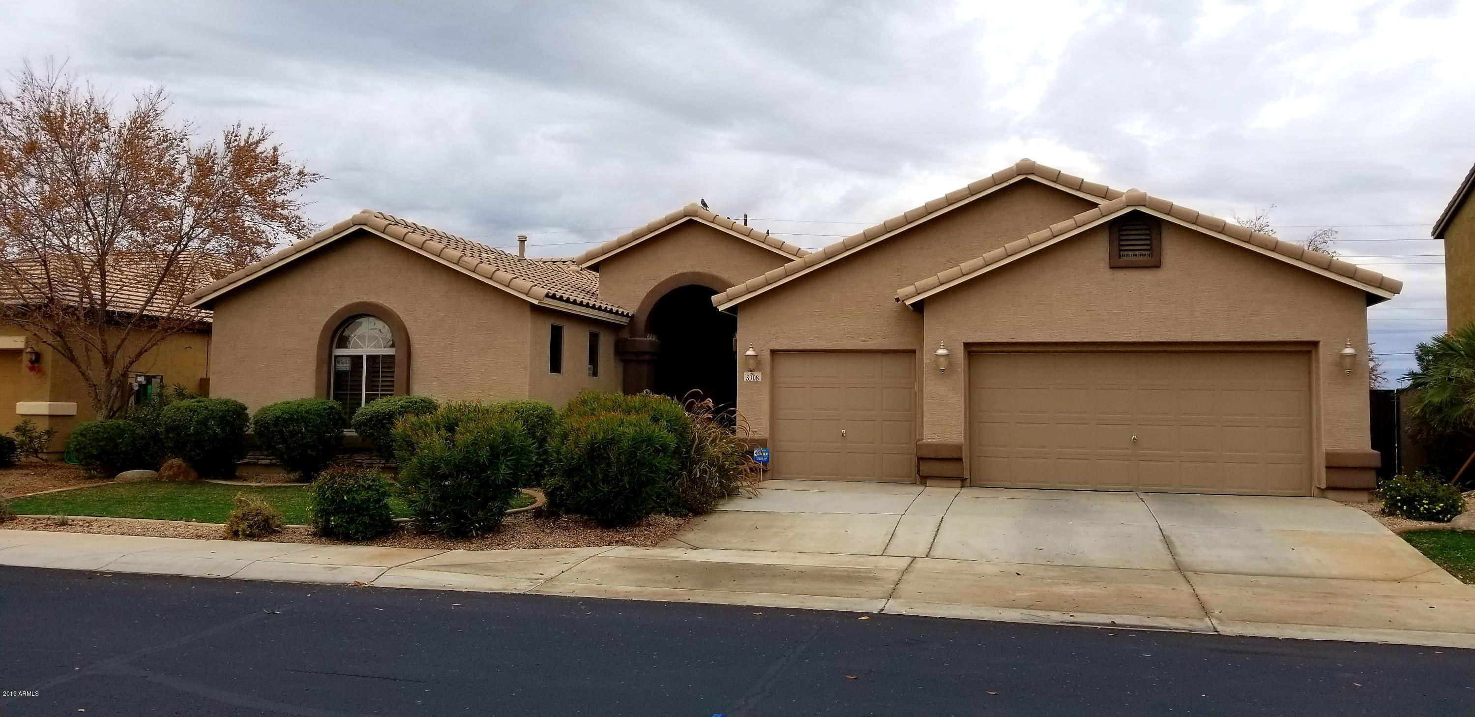 Photo of 3908 S 106TH Lane, Tolleson, AZ 85353