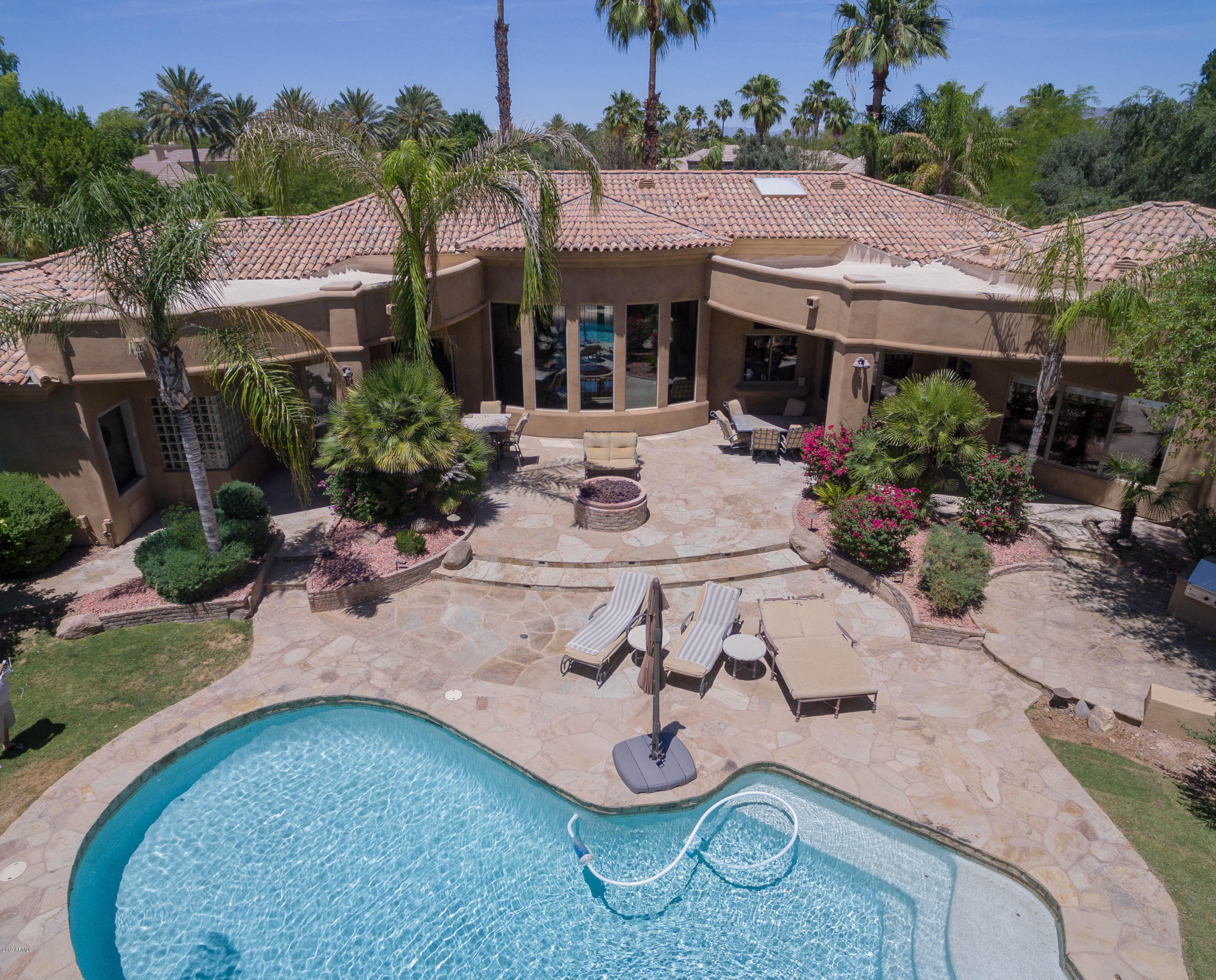 7121 E VALLEY Trail, Paradise Valley AZ 85253