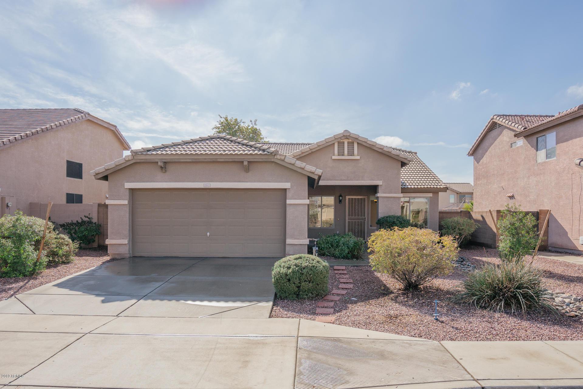 Photo of 13511 W PECK Drive, Litchfield Park, AZ 85340