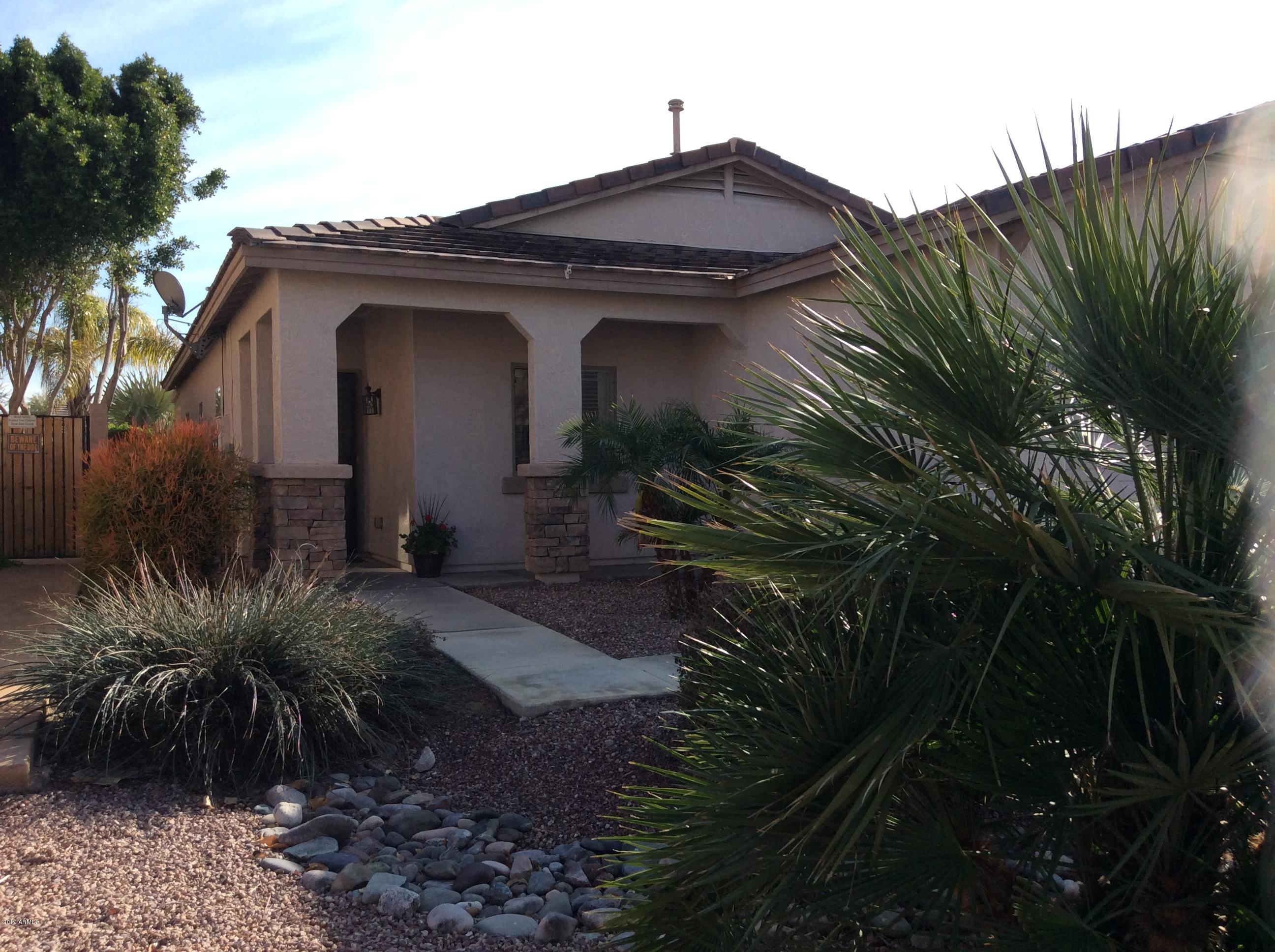 Photo of 15409 N 170TH Lane, Surprise, AZ 85388