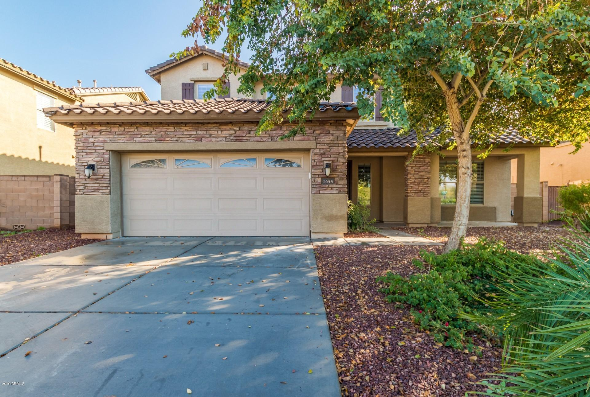 MLS 5839515 1655 N 113TH Avenue, Avondale, AZ 85392 Avondale AZ RV Park