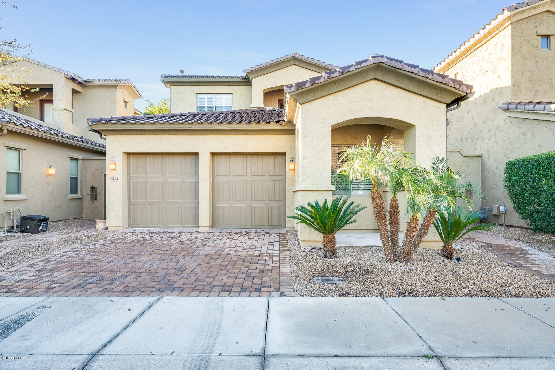 Photo of 14261 W HARVARD Street, Goodyear, AZ 85395