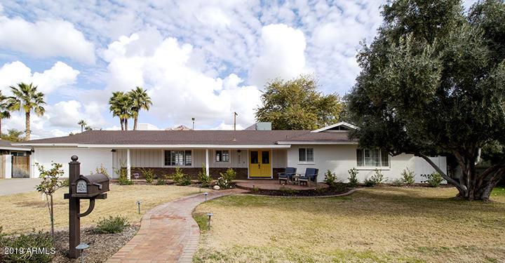 MLS 5870243 4556 E CALLE VENTURA --, Phoenix, AZ 85018 Phoenix AZ Three Bedroom