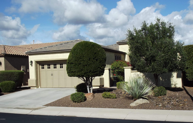 13062 W CLIFFROSE Road, Vistancia in Maricopa County, AZ 85383 Home for Sale