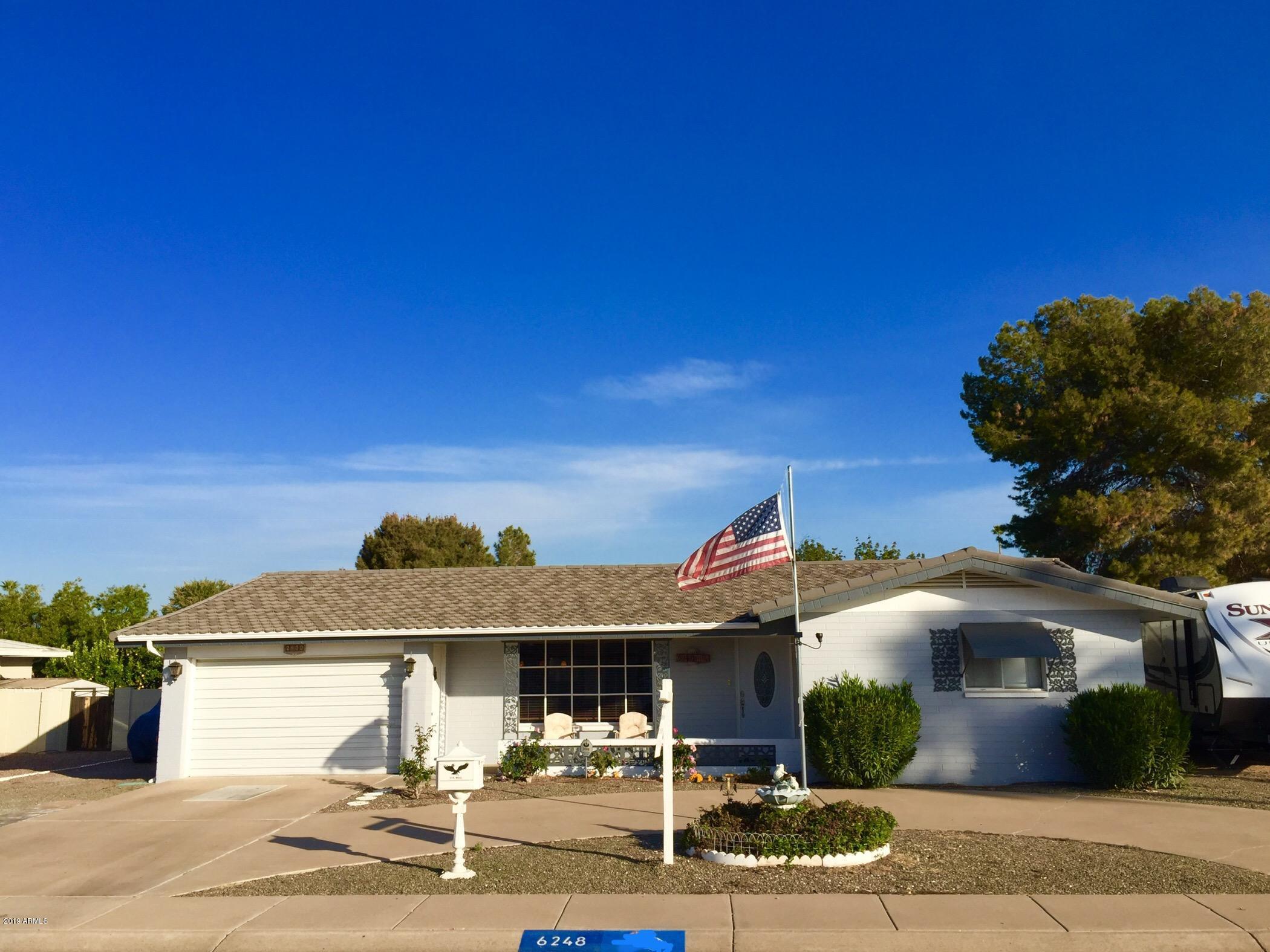 Photo of 6248 E DECATUR Street, Mesa, AZ 85205