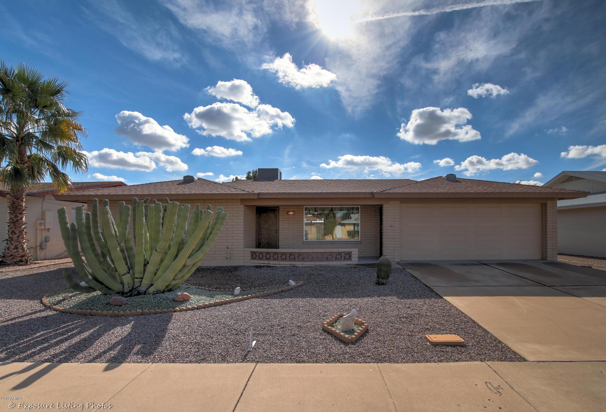 Photo of 4761 E CATALINA Avenue, Mesa, AZ 85206