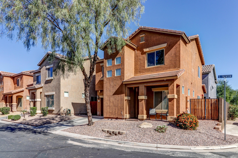 Photo of 253 S Trenton --, Mesa, AZ 85208