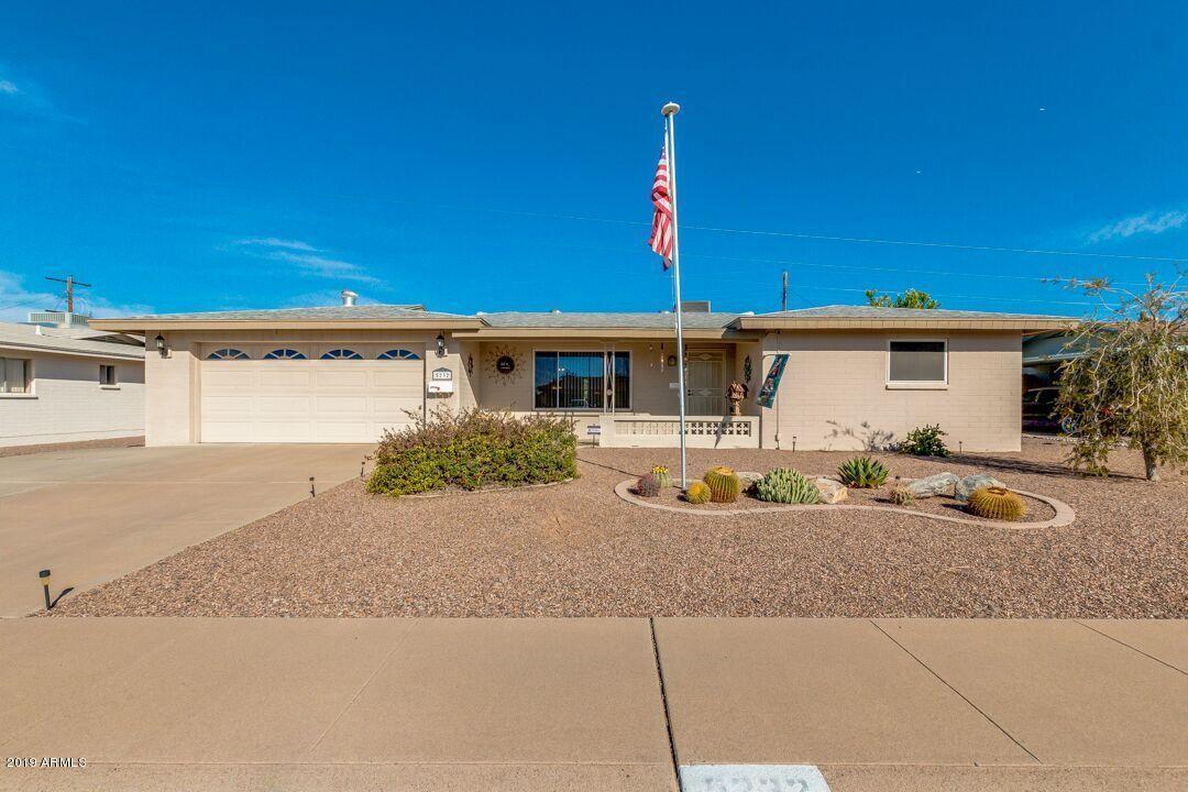 Photo of 5232 E COLBY Street, Mesa, AZ 85205