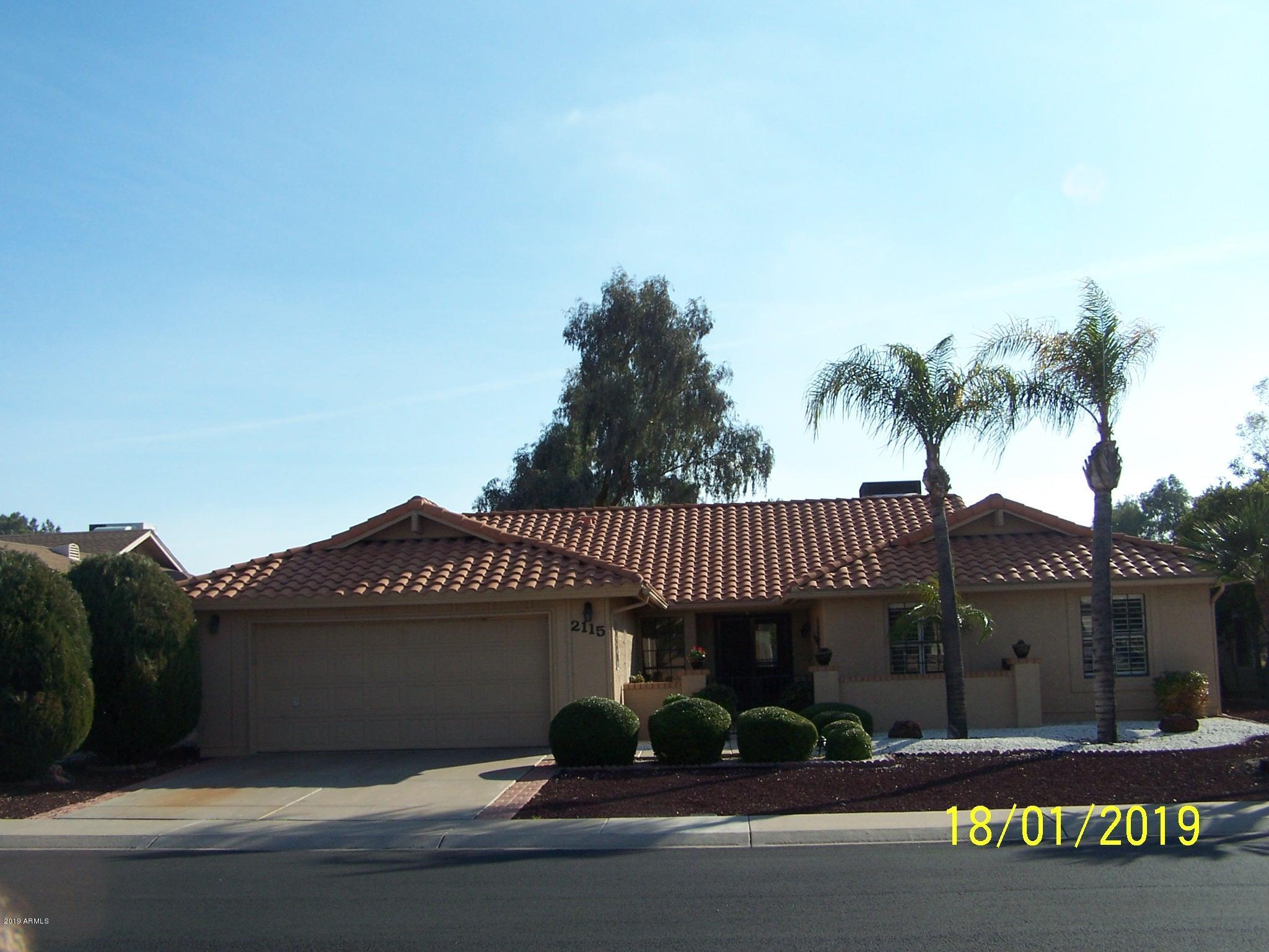 Photo of 2115 LEISURE WORLD --, Mesa, AZ 85206