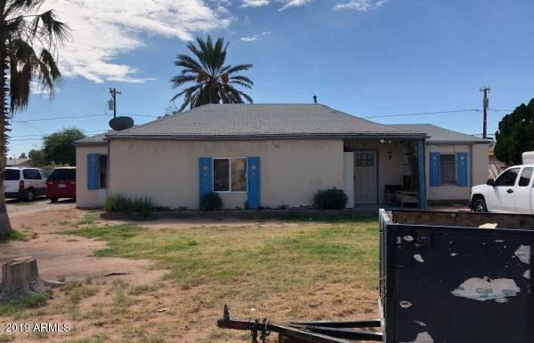 Photo of 515 W 13TH Street, Casa Grande, AZ 85122