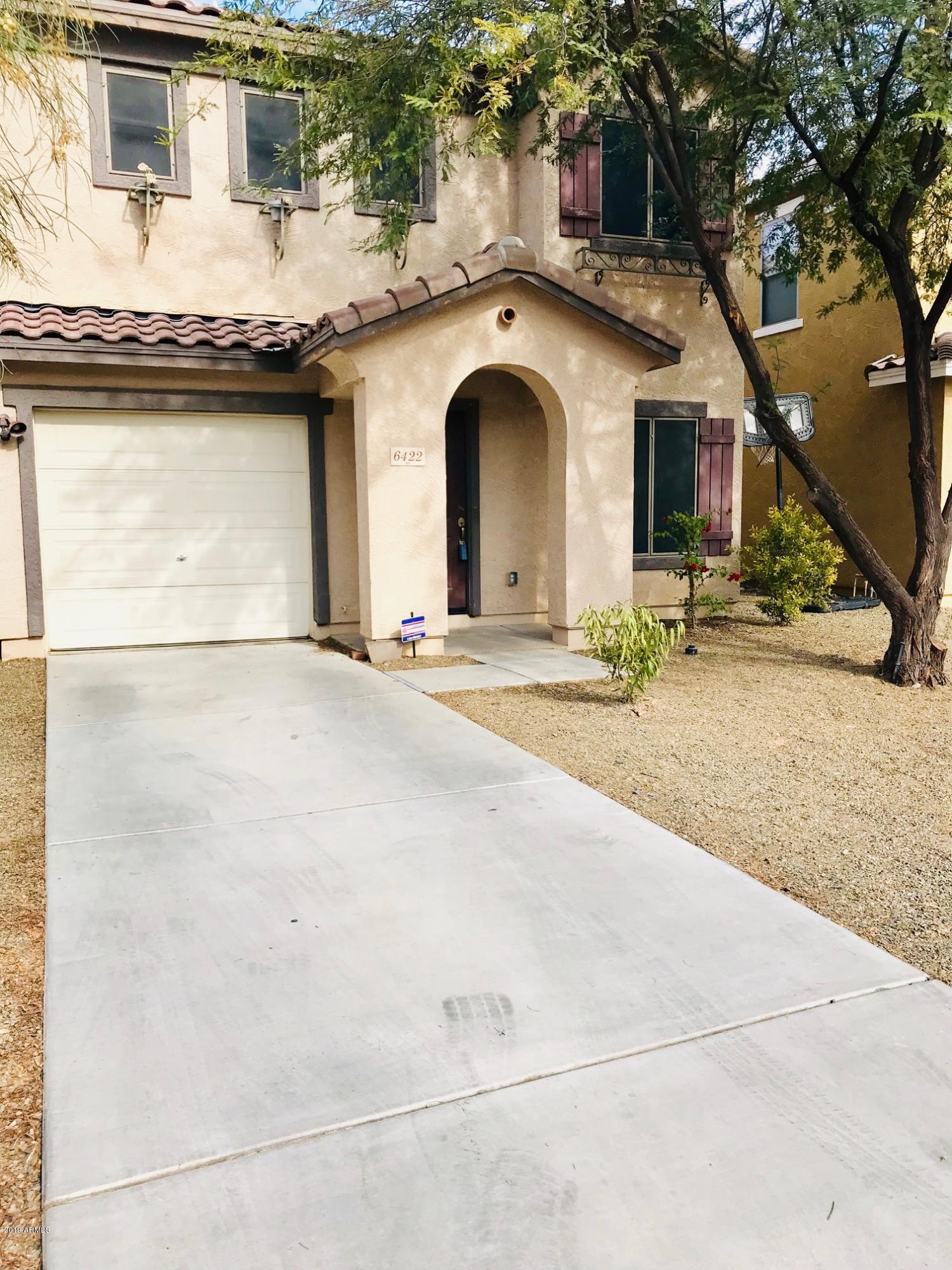 Photo of 6422 W CONSTANCE Way, Laveen, AZ 85339