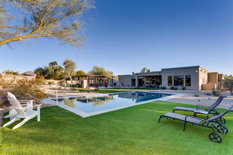MLS 5866367 8036 E CONQUISTADORES Drive, Scottsdale, AZ 85255 Scottsdale AZ Pinnacle Peak Estates