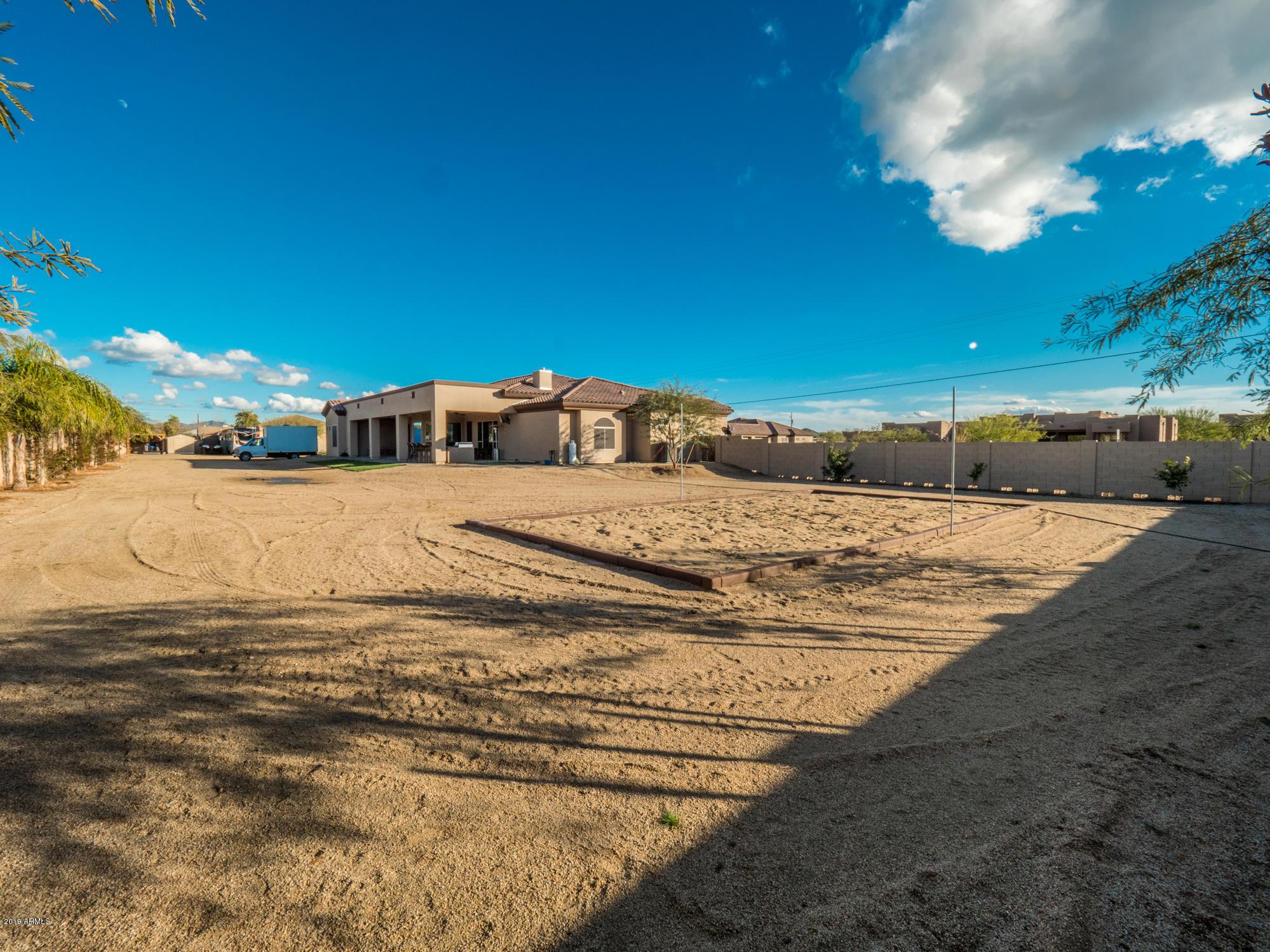 MLS 5870418 1614 W MADDOCK Road, Phoenix, AZ 85086 Phoenix AZ Equestrian