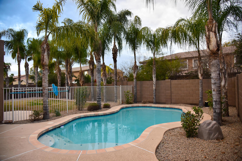 MLS 5870577 3722 E DIAMOND Court, Gilbert, AZ 85297 Coronado Ranch