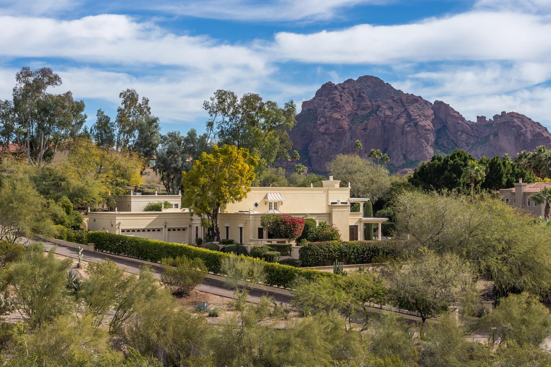 6049 N 41ST Place, Paradise Valley AZ 85253