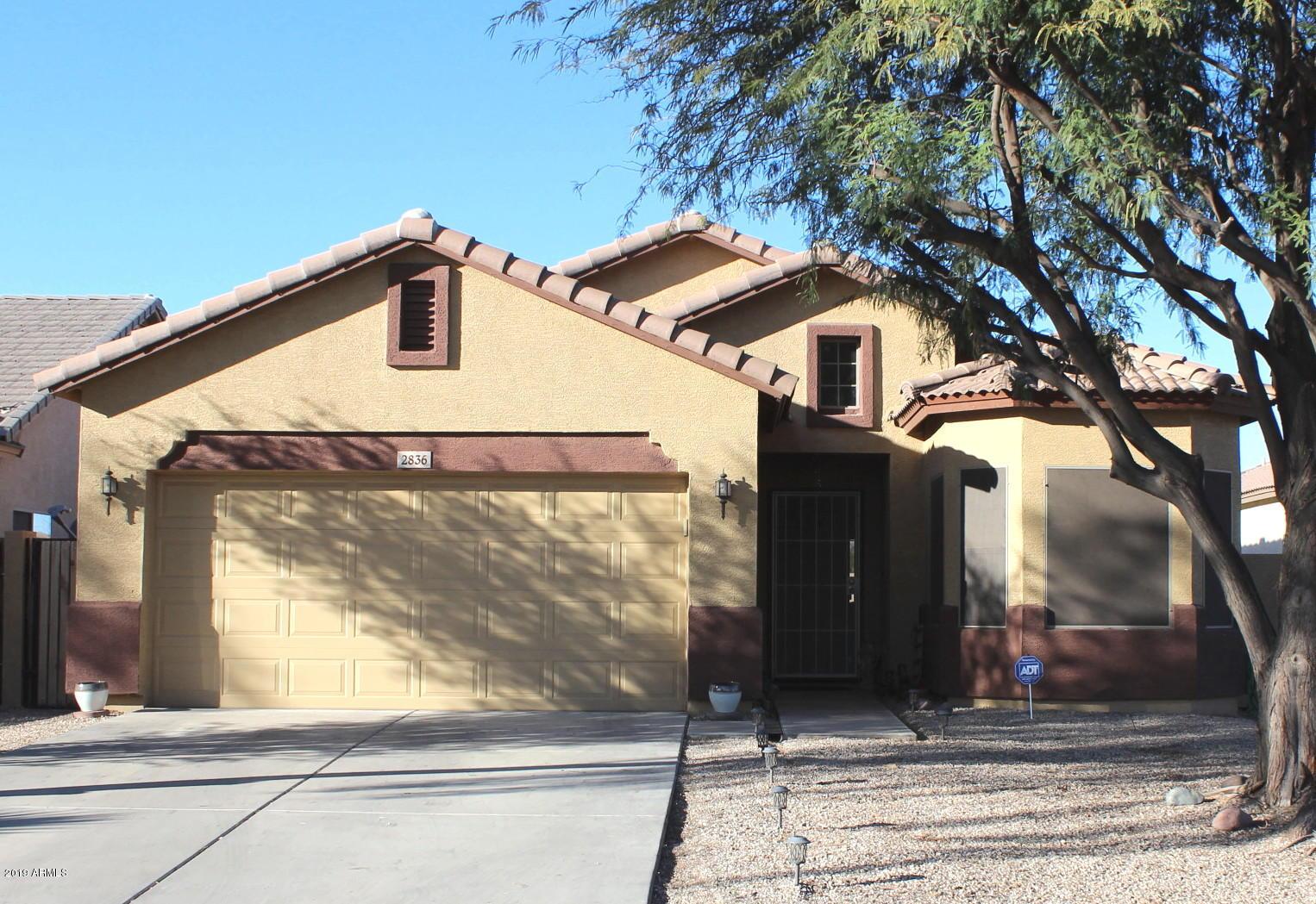 Photo of 2836 E MORENCI Road, San Tan Valley, AZ 85143