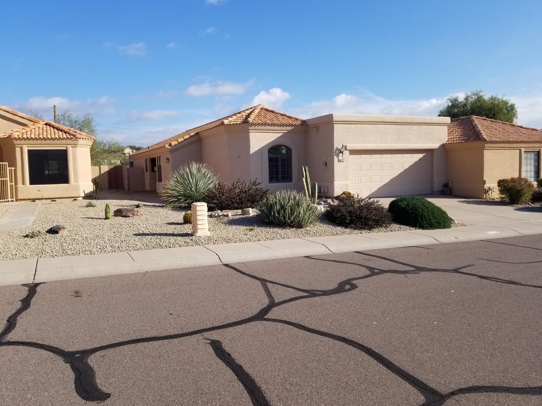 Photo of 17236 E QUAIL RIDGE Drive, Fountain Hills, AZ 85268