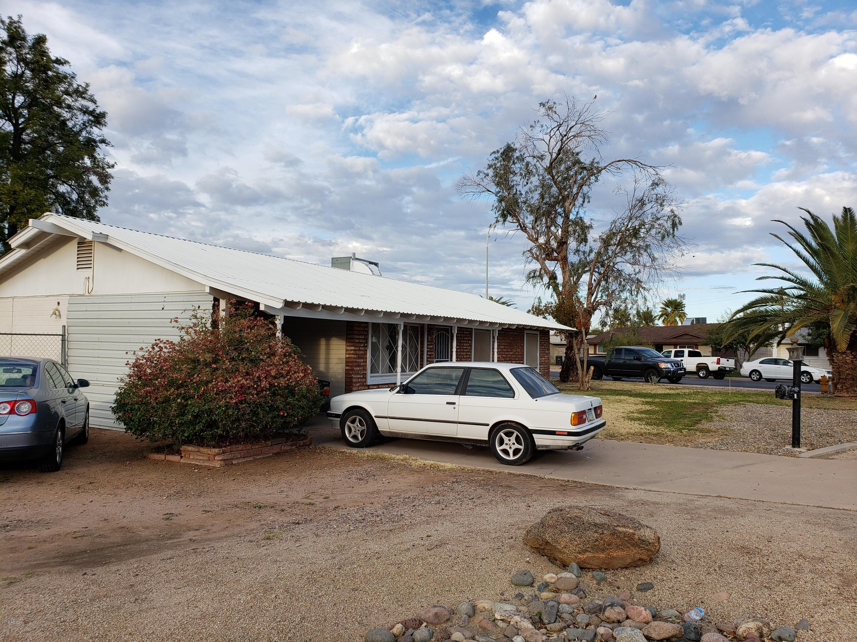 Photo of 210 N APACHE Drive, Chandler, AZ 85224