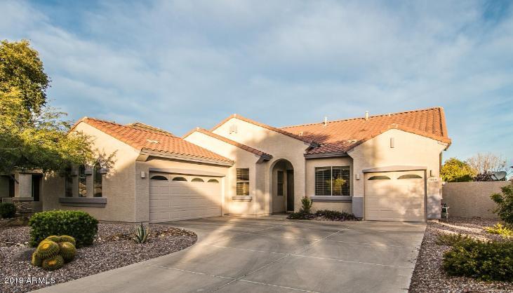 Photo of 2628 E FIRESTONE Drive, Chandler, AZ 85249