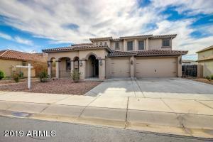 15307 W Elm Street Goodyear, AZ 85395