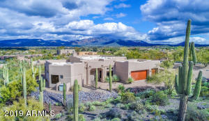 5637 E Miramonte Drive Cave Creek, AZ 85331