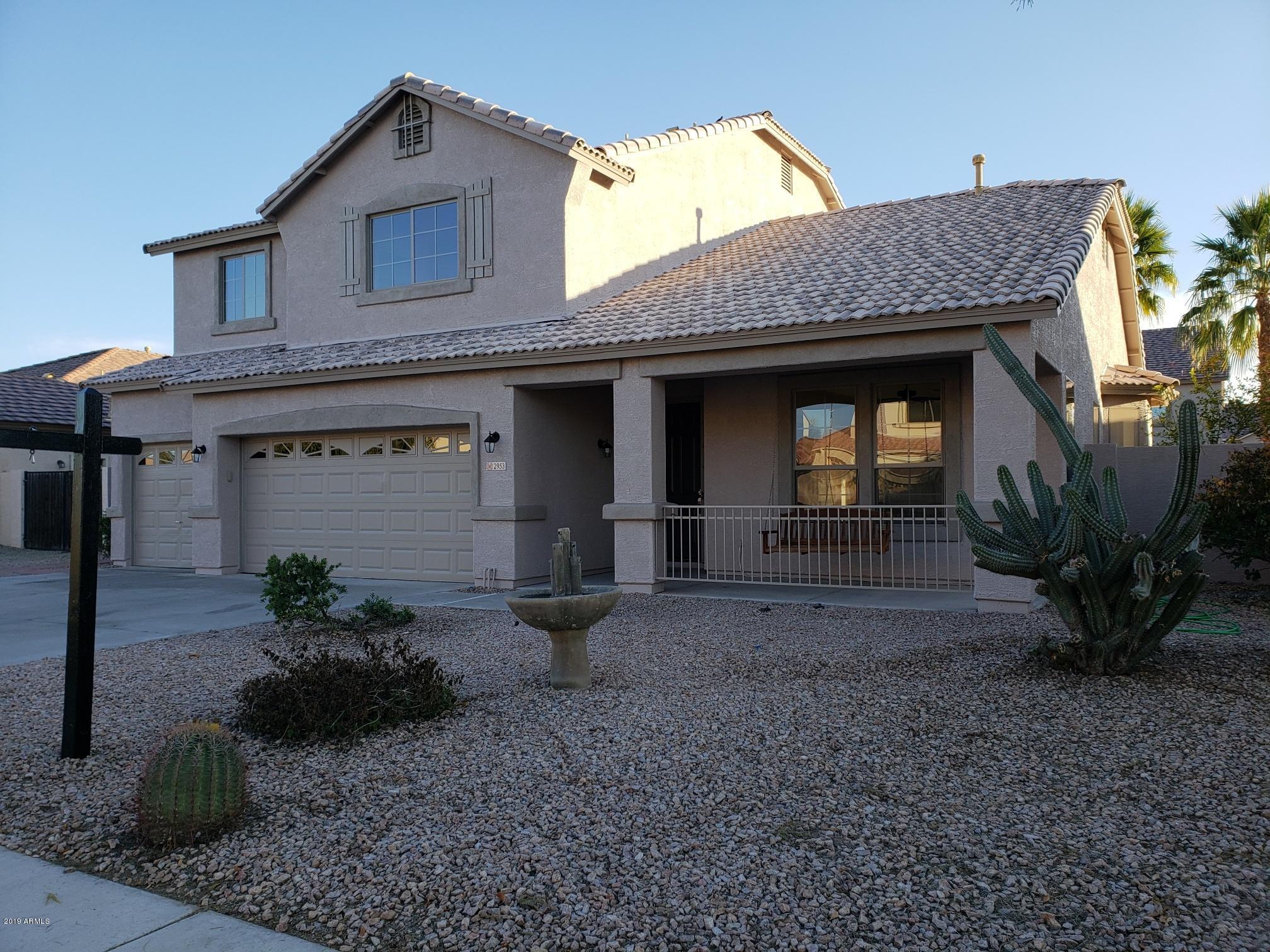 Photo of 2953 E PALM BEACH Drive, Chandler, AZ 85249