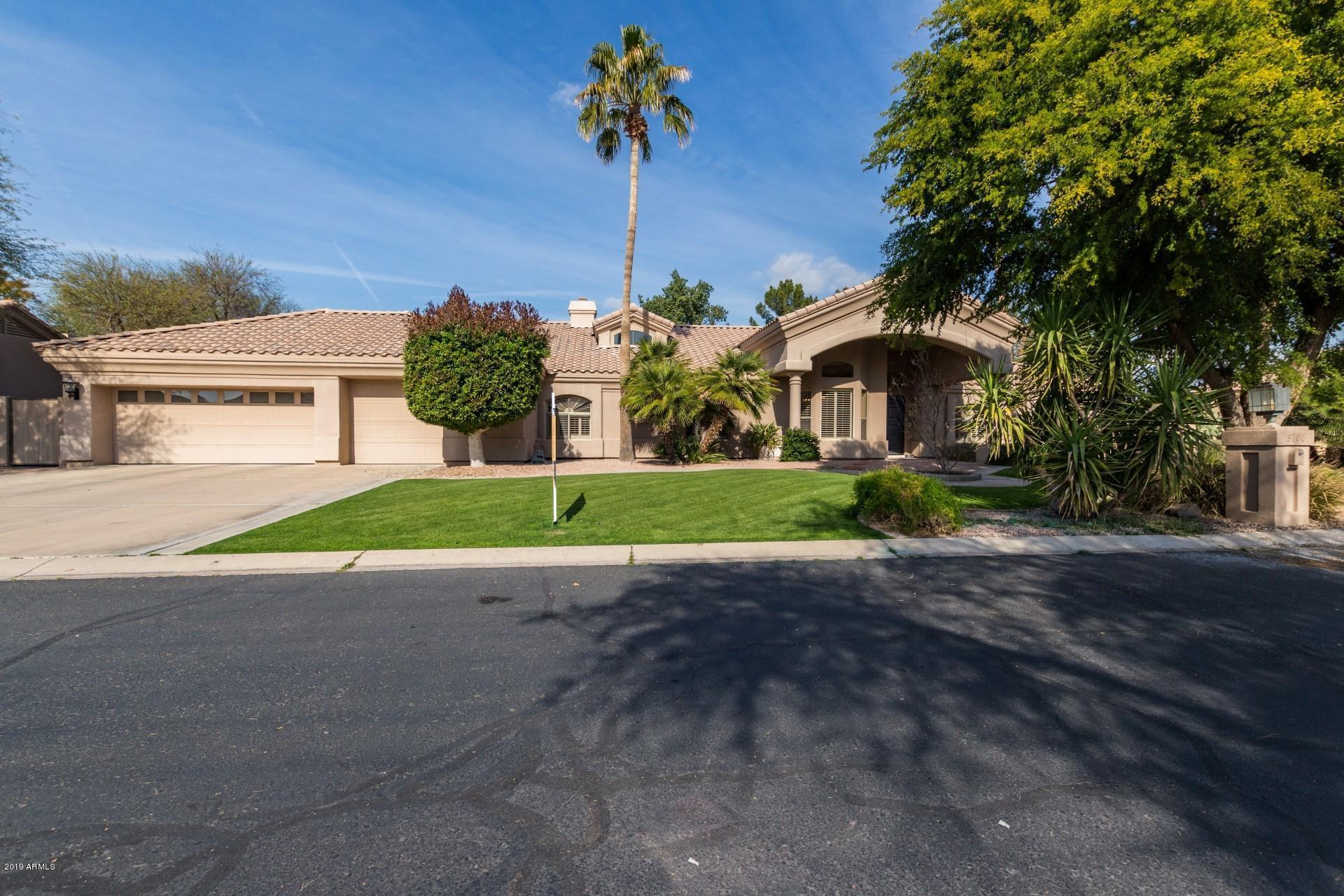 9708 E LAUREL Lane, Scottsdale AZ 85260