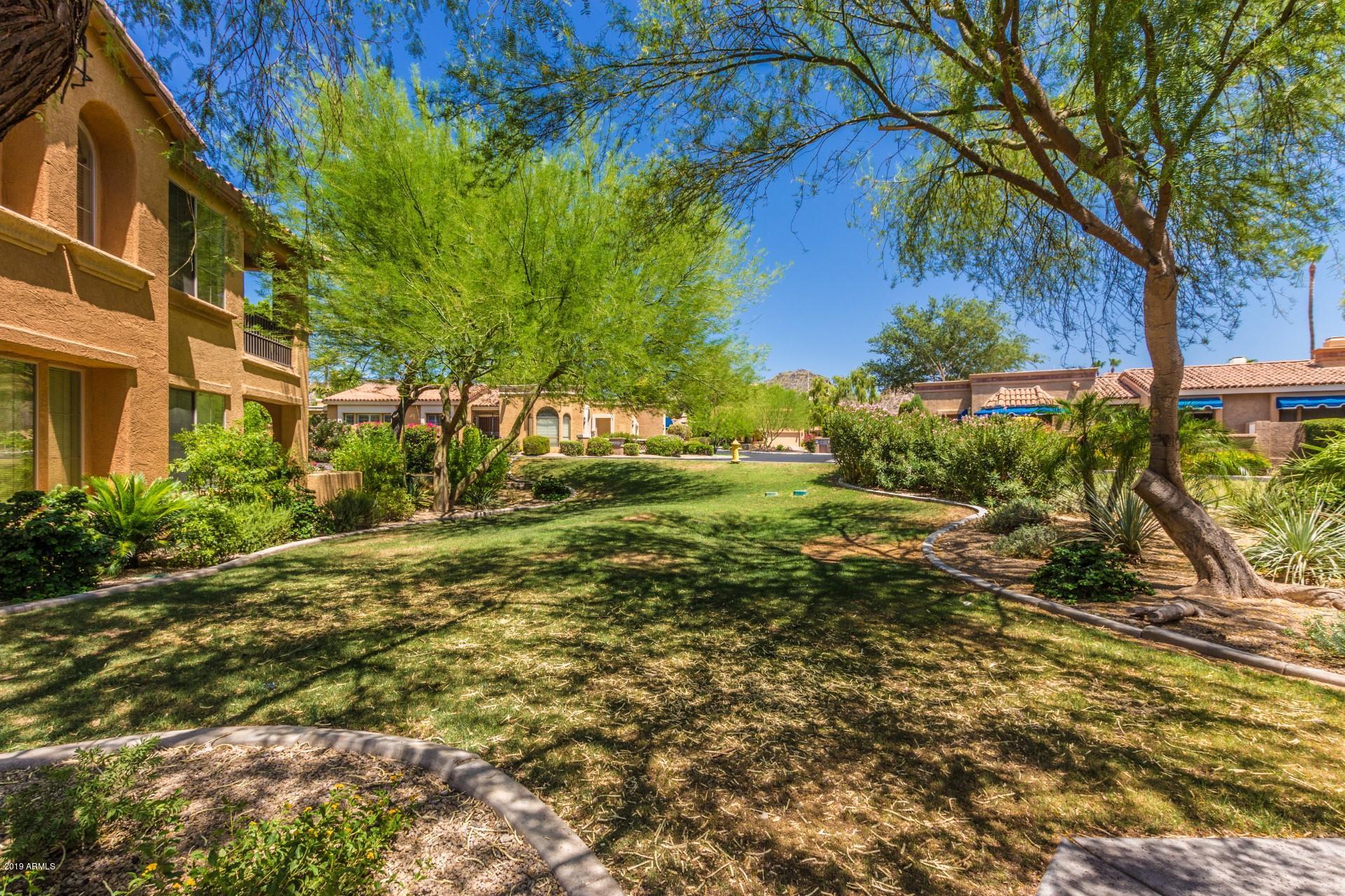MLS 5870689 10655 N 9TH Street Unit 228, Phoenix, AZ 85020 Phoenix AZ Pointe Tapatio