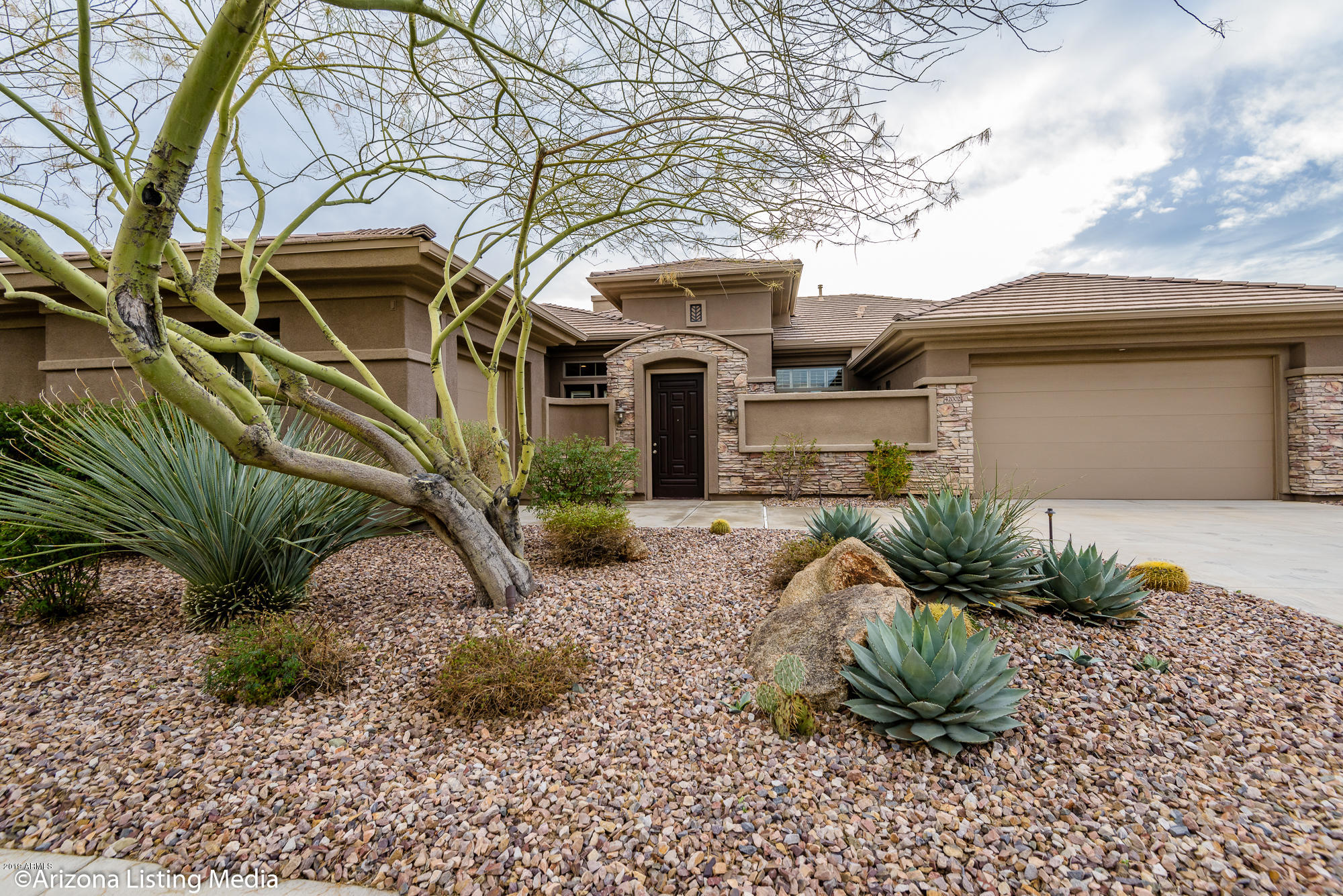 42002 N BRIDLEWOOD Way, Anthem in Maricopa County, AZ 85086 Home for Sale