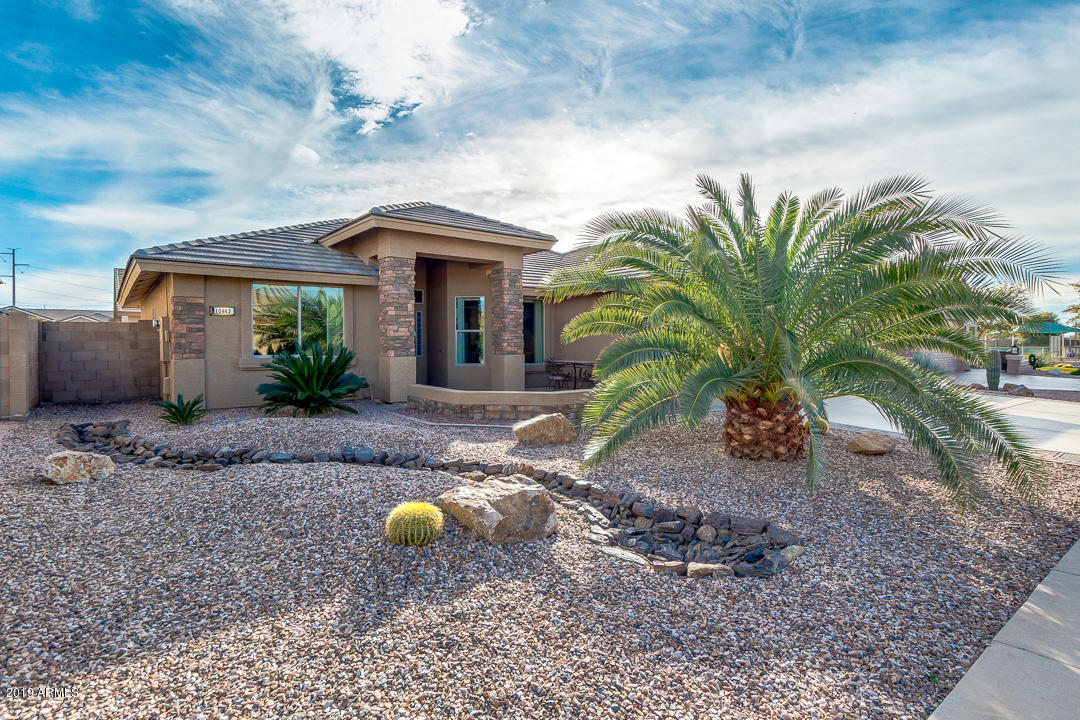 Photo of 10863 E PLATA Avenue, Mesa, AZ 85212